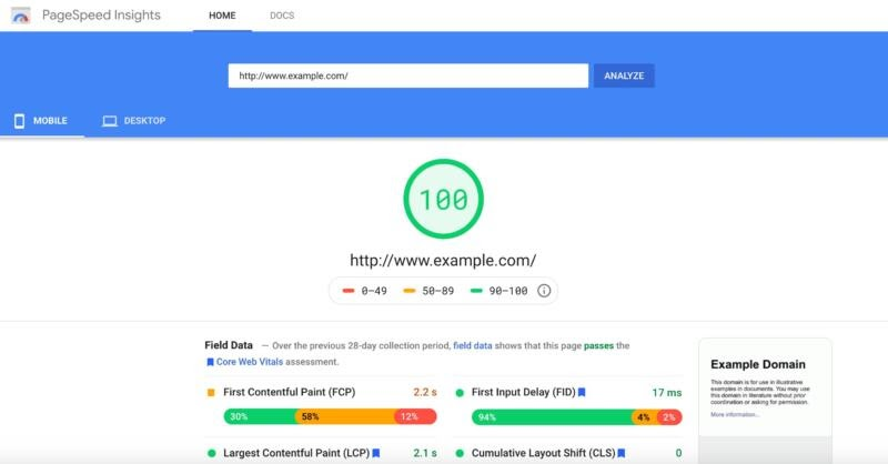 ابزار های نظارت بر عملکرد وب سایت