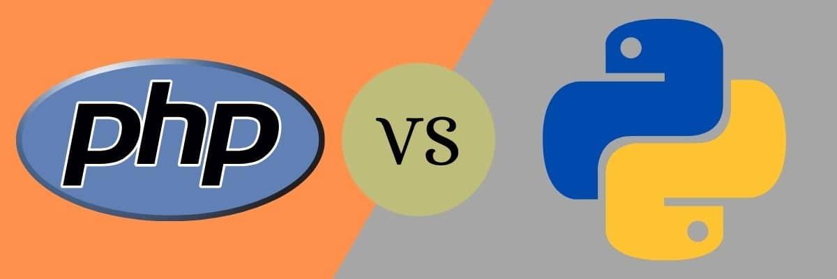PHP در مقابل پایتون