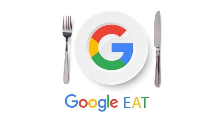Google E-A-T چیست