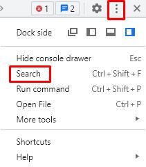 جلوگیری از فشرده سازی فایل جاوا اسکریپت