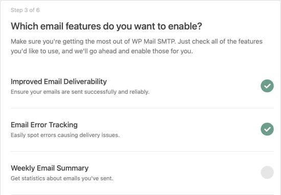 رفع مشکل عدم ارسال ایمیل پس از ثبت سفارش در ووکامرس