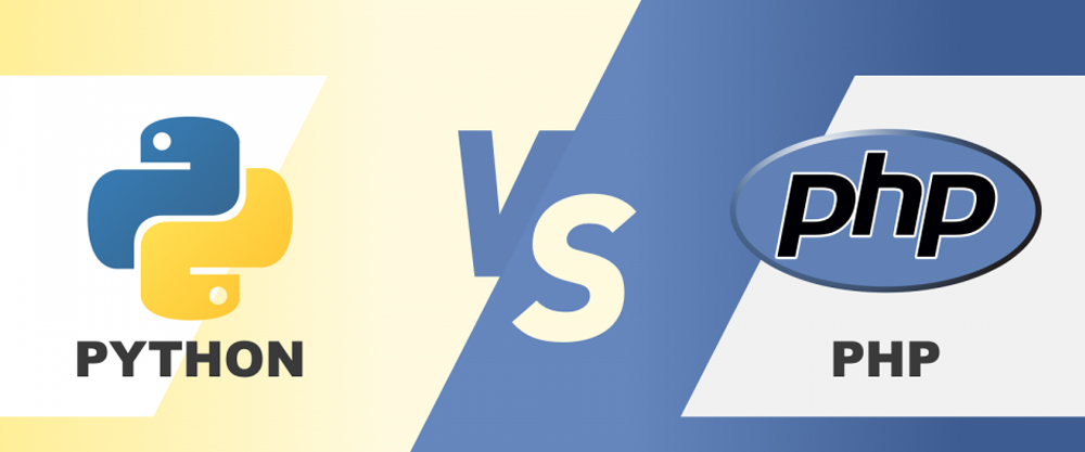 PHP در مقابل پایتون: مقایسه دقیق دو زبان برنامه نویسی (بخش اول)