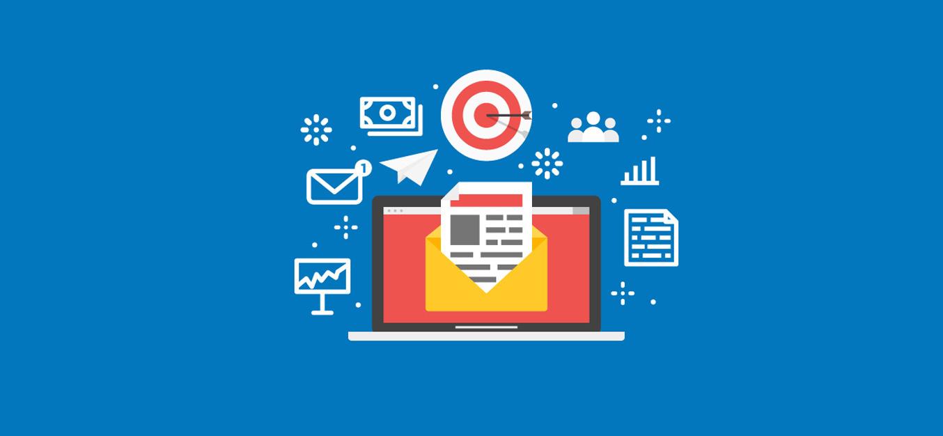 10 نکته حرفه ای ایمیل مارکتینگ برای افزایش ترافیک سایت