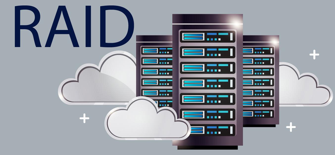 معرفی RAID، مفاهیم RAID و بررسی انواع مختلف آن