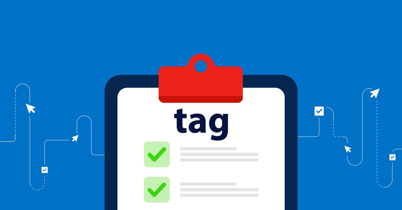 برچسب وردپرس چیست و چگونه می توان از آن به درستی استفاده کرد ؟