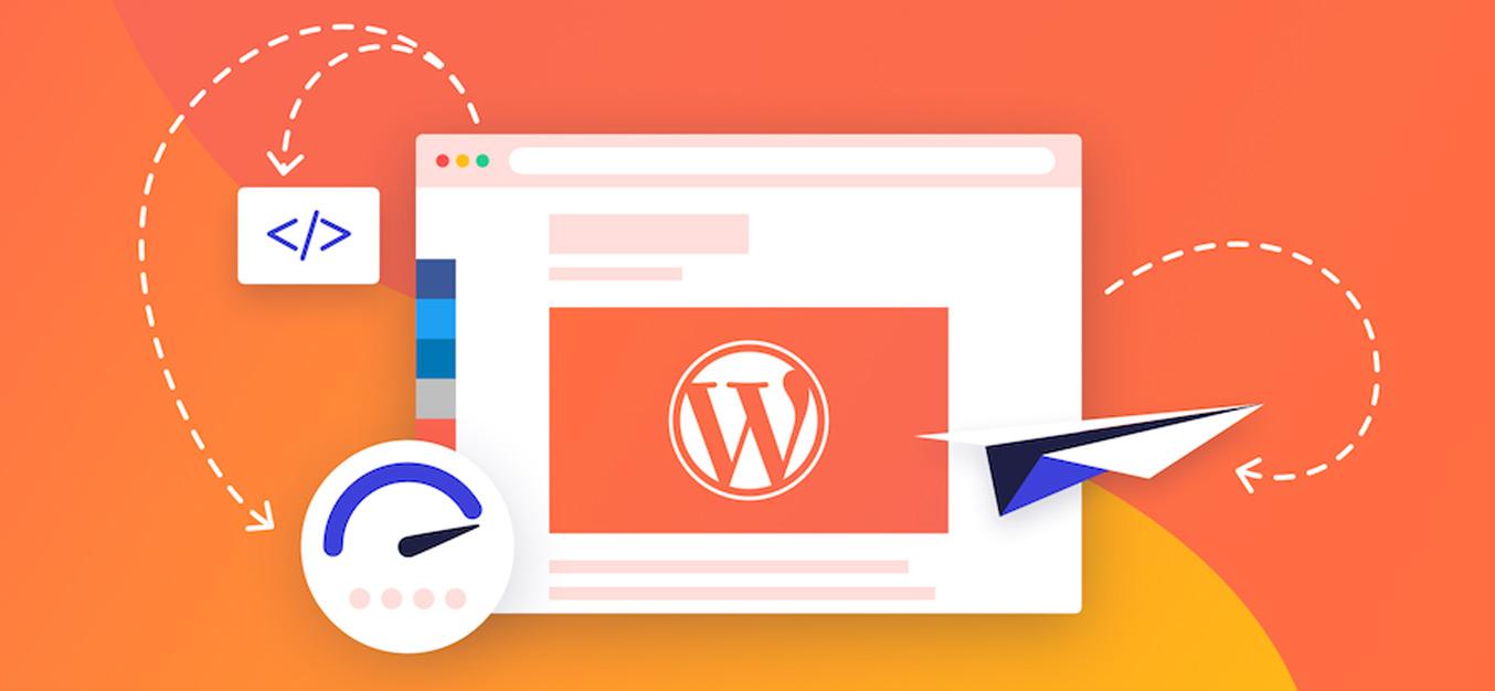 ۷ دلیل برای طراحی مجدد سایت با وردپرس