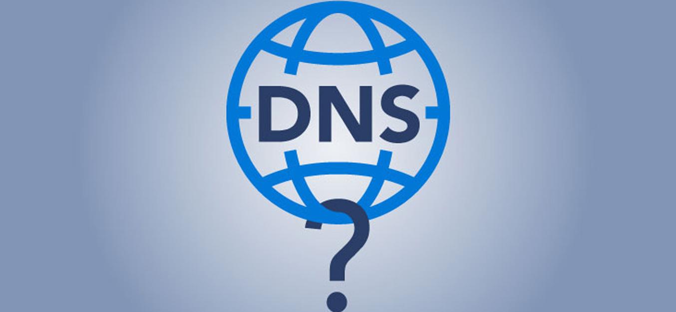 آشنایی با DNS سرور و رکورد های آن