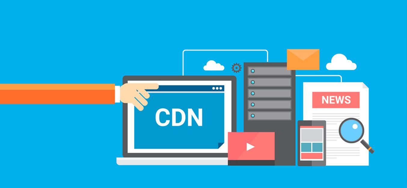 CDN چیست و چه ویژگی های دارد ؟