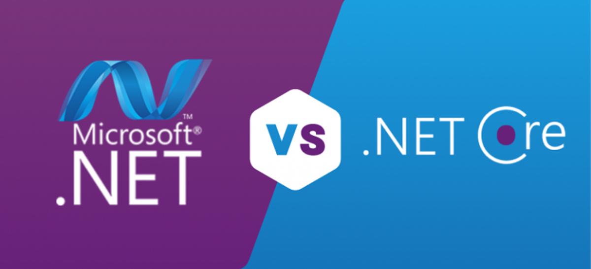 .NET Framework یا .NET Core ؟