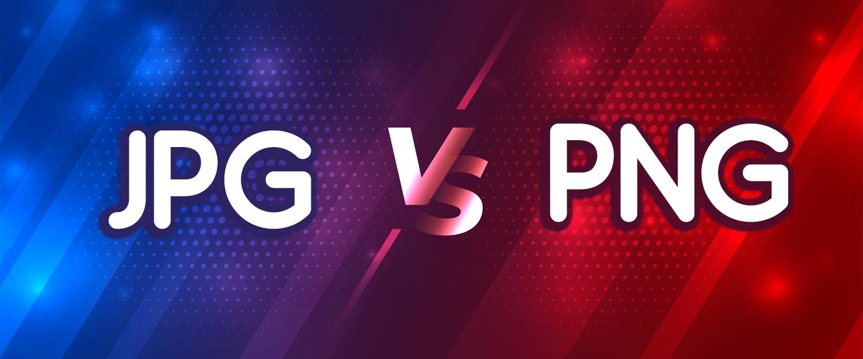 PNG یا JPEG؟ کدام فرمت برای سایت شما مناسب تر است؟