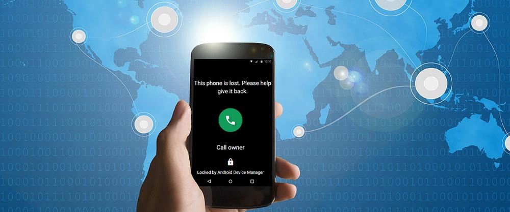 چگونه می توان تلفن اندرویدی گمشده را پیدا نمود؟
