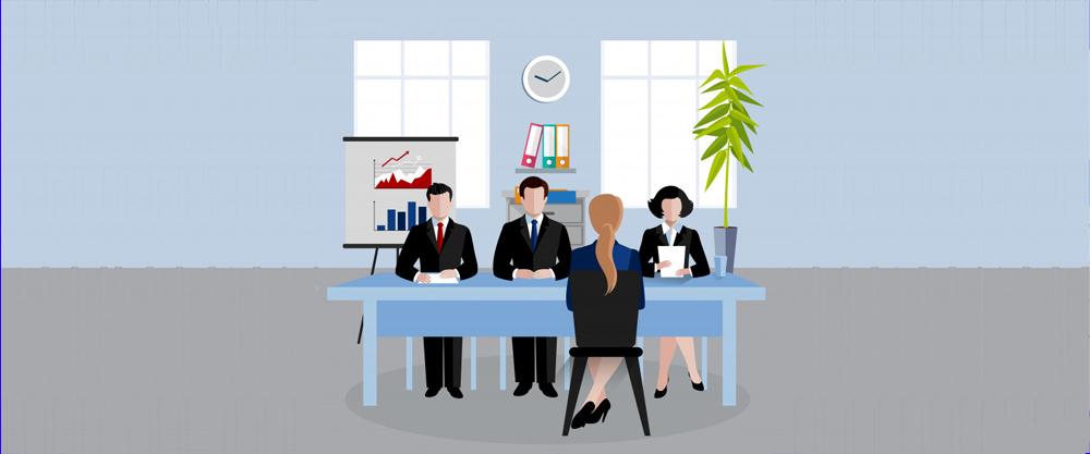 چگونه برای مصاحبه شغلی بعدی آماده شوید
