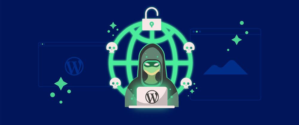 12 نشانه اصلی هک شدن سایت وردپرسی شما
