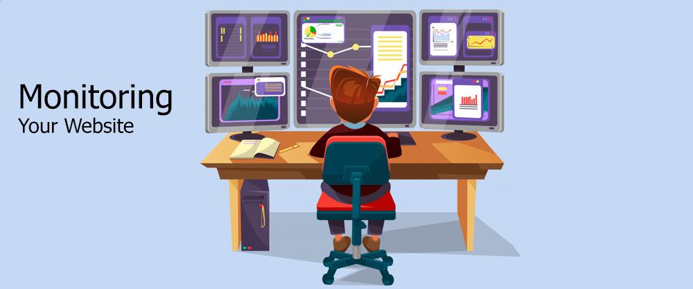 معرفی 3 ابزار مناسب برای نظارت بر عملکرد وب سایت