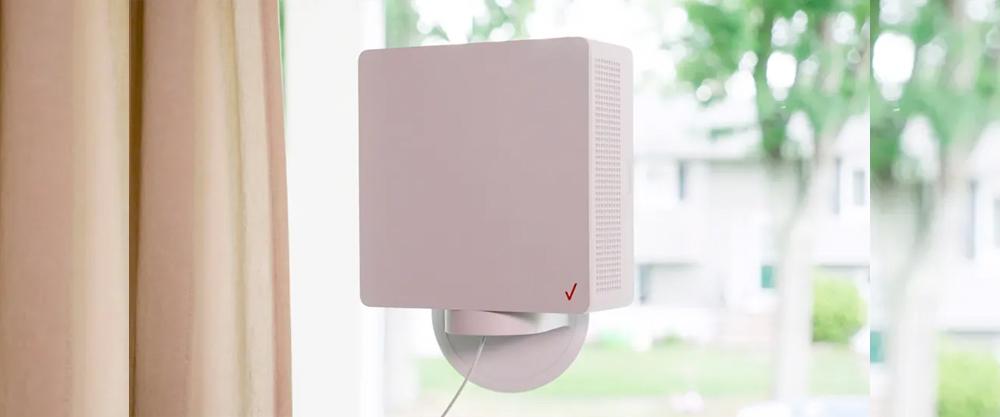 5G چگونه  می تواند جایگزین اینترنت پرسرعت خانه شود