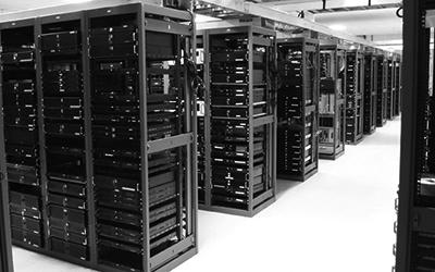 Hetzner Datacenter (Germany)