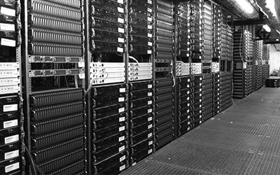 OVH Datacenter (France)