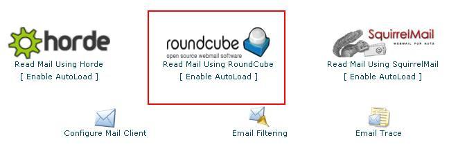 ایمیل-ساخت اکانت ایمیل در Cpanel و روش دسترسی به آن